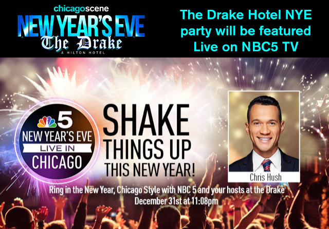 762d3e2d574 New Year s Eve Party - The Drake Hotel 2020 - Chicago Scene